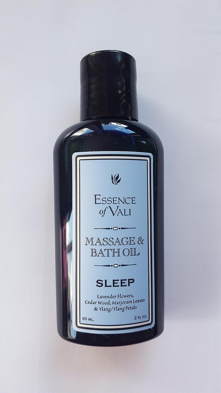 Essence of Vali Sleep Bath and Dallas Mall Oil Nippon regular agency Massage