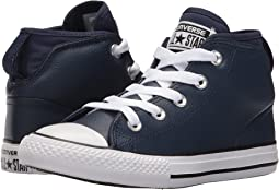 Converse Kids Chuck Taylor All Star Syde Street Mid (Little Kid/Big Kid)