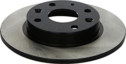 Centric Parts 120.45035 Premium Brake Rotor with E-Coating