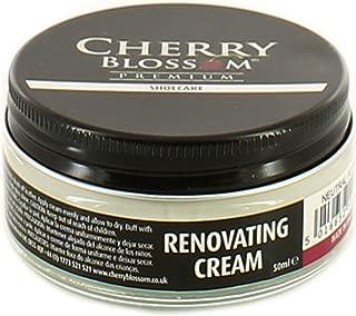 Cherry Blossom Neutral Renovating Mens Polish Natural