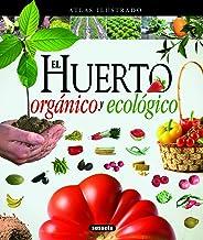 Amazon.es: JARDINERIA ORGANICA: Libros