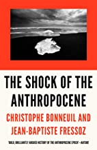 Best the shock of the anthropocene Reviews