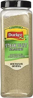 Best durkee grill creations steak seasoning Reviews