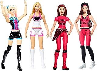 Women of WWE Superstars Action 6