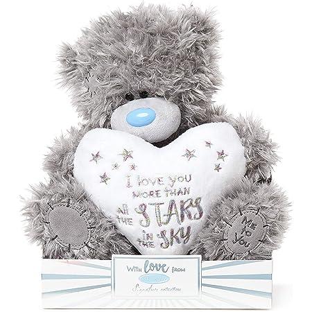 AGP01010 Me To You Love Grows-Targa Regalo Tatty Teddy