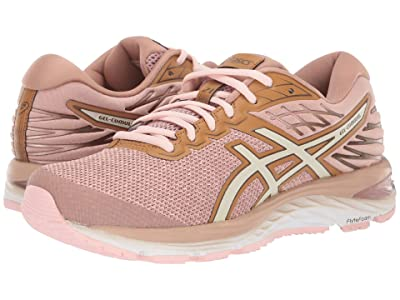 ASICS GEL-Cumulus(r) 21 (Dusty Steppe/Birch) Women