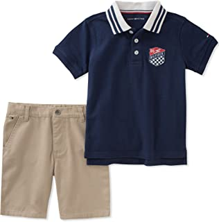 c067cb45 Amazon.com: Tommy Hilfiger - Kids & Baby: Clothing, Shoes & Jewelry