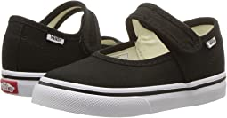 Vans Kids Mary Jane (Toddler)
