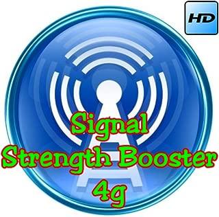 Signal Strength Booster 4g