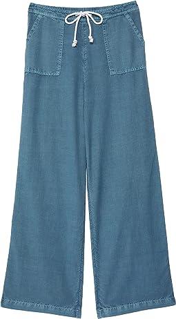 Koa Pants (Little Kids/Big Kids)