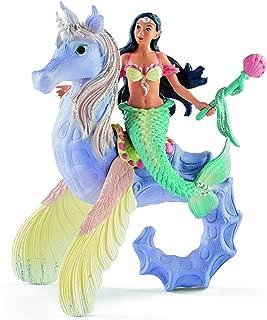 unicorn mermaid toy
