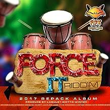 Best force it riddim Reviews