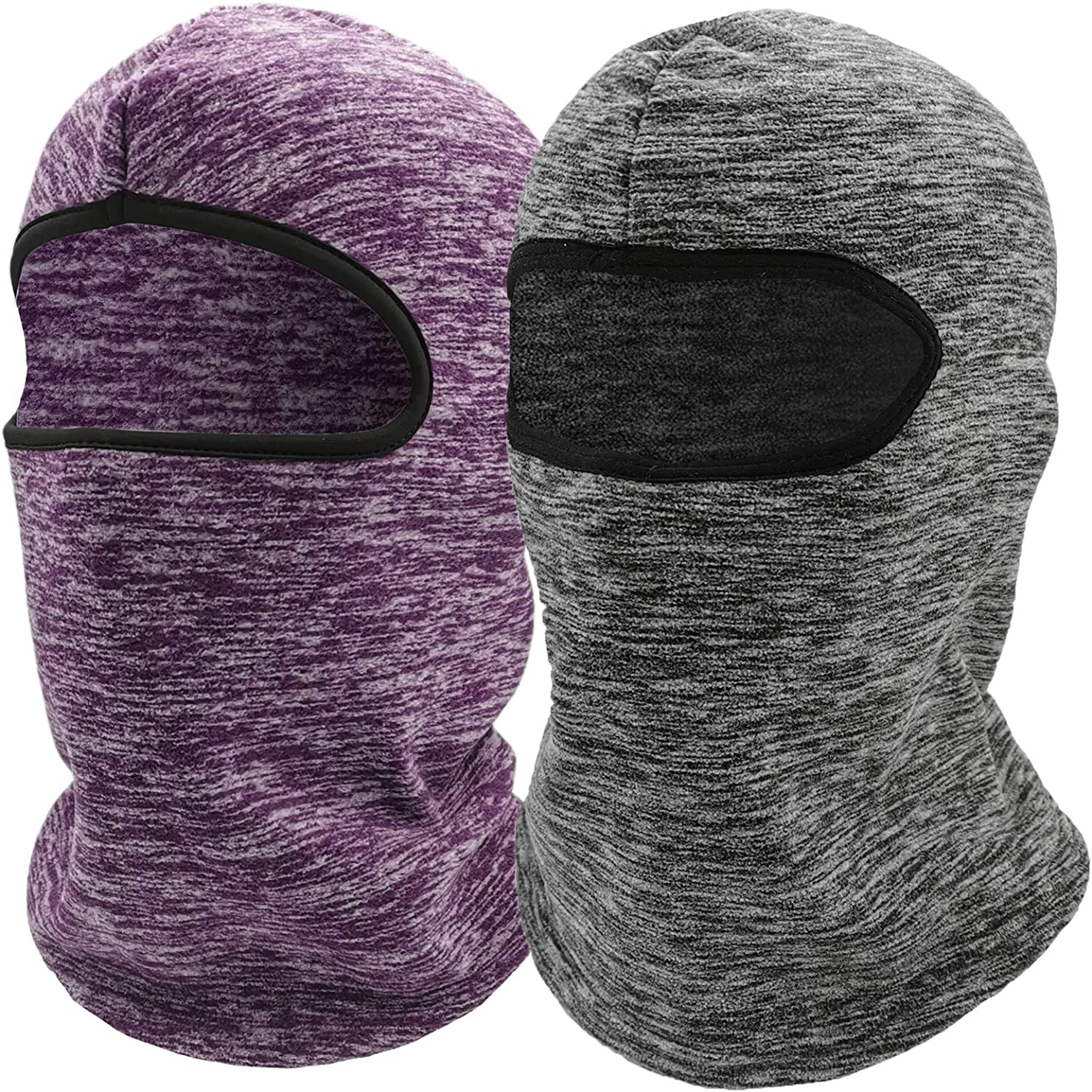 Balaclava Ski Mask Fleece Neck Windproof Warmer excellence Thermal Inventory cleanup selling sale Winter