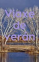 Viaxe de verán (Galician Edition)