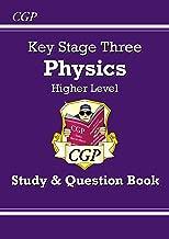 KS3 Physics Study & Question Book - Higher (CGP KS3 Science)