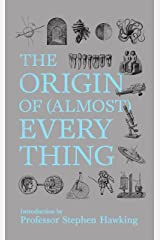 New Scientist: The Origin of (almost) Everything: from the Big Bang to Belly-button Fluff (English Edition) eBook Kindle