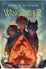 Wingfeather Saga 4-Book Bundle (The Wingfeather Saga) Kindle Edition