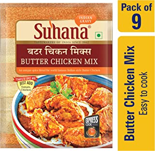 Best suhana chicken tandoori mix Reviews