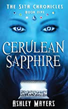 Cerulean Sapphire: The Sita Chronicles - Book Five