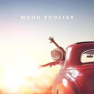 mood booster playlist