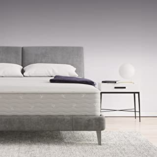 """Signature Sleep Contour 10"""" Reversible Mattress, Independently Encased Coils, Bed-in-a-Box, Full"""