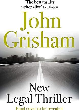 The Guardians: The explosive new thriller from international bestseller John Grisham
