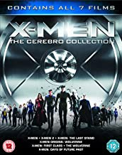 Best x men the cerebro collection Reviews
