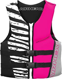 Airhead WICKED Kwik-Dry NeoLite Flex Life Jacket