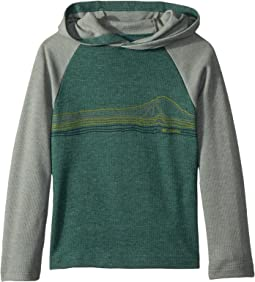 Trulli Trails™ Waffle Hoodie (Little Kids/Big Kids)