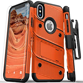 Best iphone x case orange Reviews