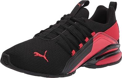 PUMA Men's Axelion Perf Running Shoe