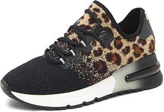 ASH Women's Krush Mohair Sneaker