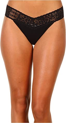 Logo To Go Modal Original Thong