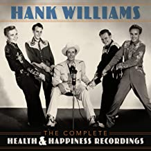 Best i ll have a new body hank williams Reviews