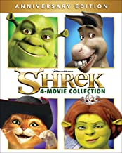 Best Shrek 4-Movie Collection [Blu-ray] Review