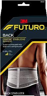 Futuro Stabilizing Back Support, Large/X-Large