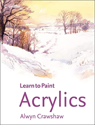 Collins Learn To Paint - Acrylics