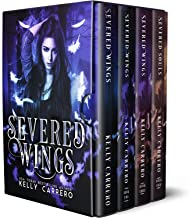 Severed Wings: The Complete Series