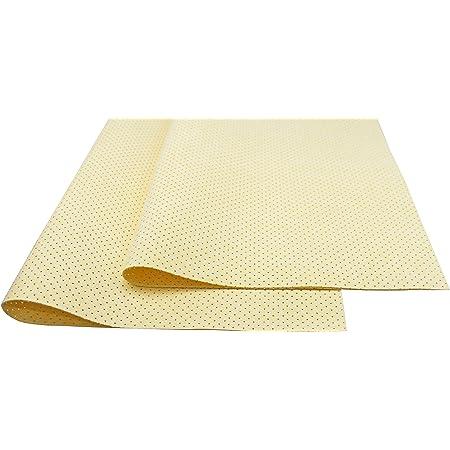 Fenster MASCOT ® PROFI Fläche Lederersatztuch NEU 100/% Vegan schonend weich