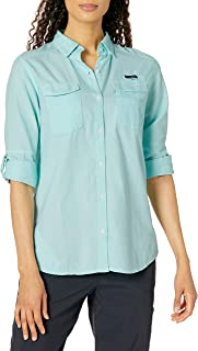 Columbia Sportswear Women's Super Bonehead II Long Sleeve Shirt