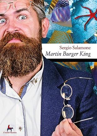 Martin Burger King