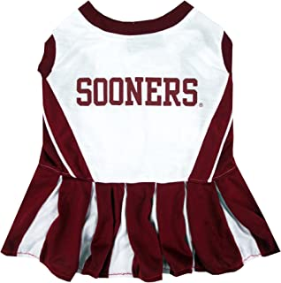 oklahoma sooners dog apparel