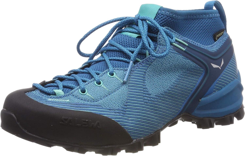 Salewa Alpenpurple GTX Hiking shoes - Women's