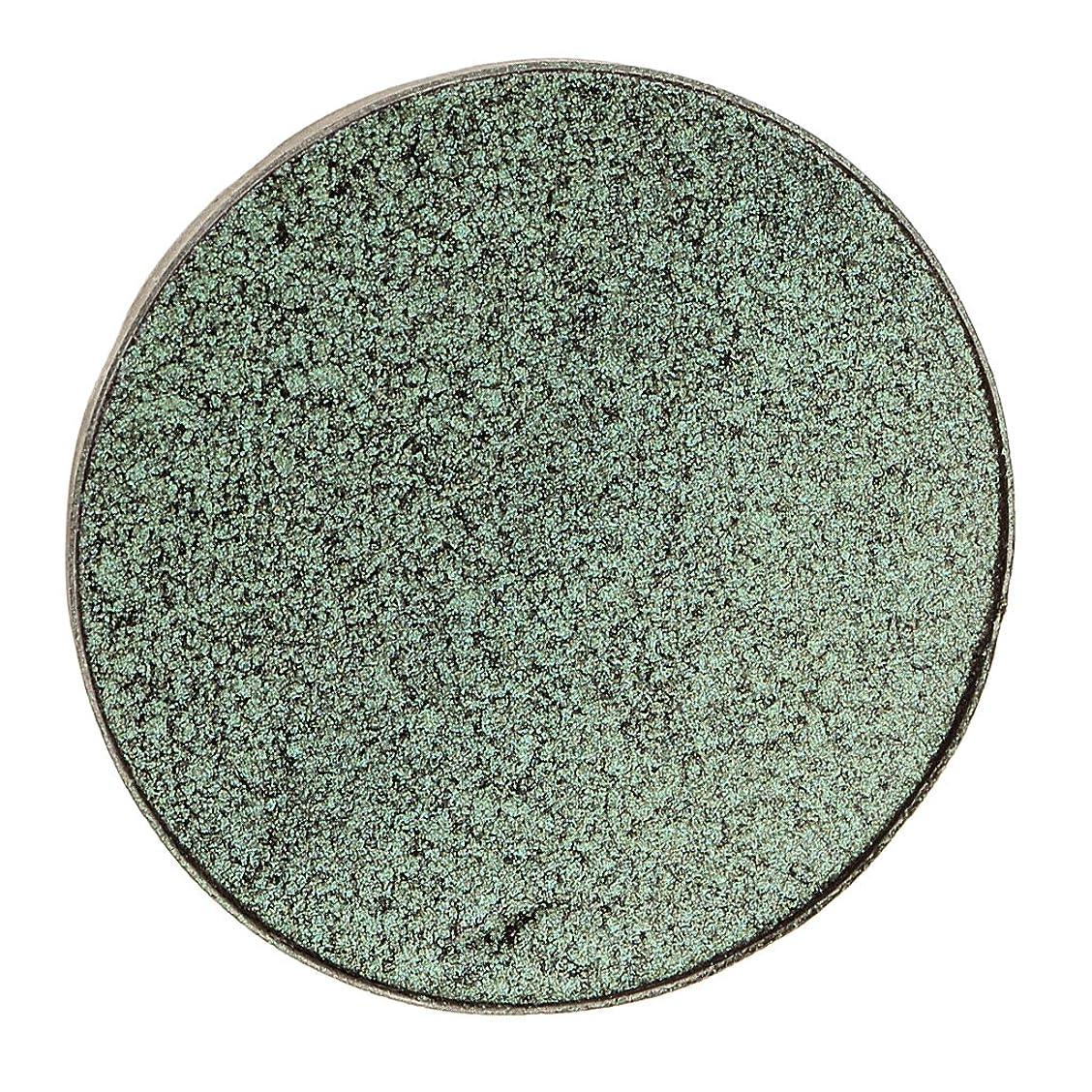 精緻化聖なる予見するPerfeclan 全3種類 メイクアップ 金属 光沢 パウダー アイシャドウ パレット 化粧用 ツール - 8#
