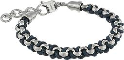 Fossil - Classic Cotton Cord Bracelet
