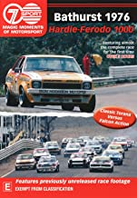 Magic Moments of Motorsport: Bathurst 1976