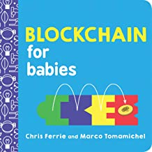 Blockchain for Babies: 0