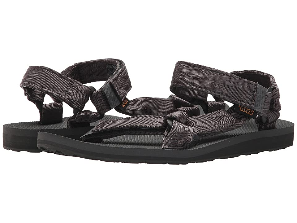 Teva Original Universal (Bugalu Textured Dark Shadow) Men