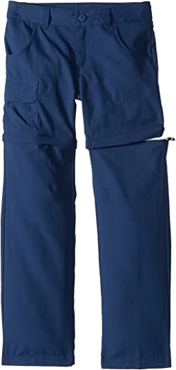 Columbia Kids Silver Ridge™  III Convertible Pant (Little Kids/Big Kids)