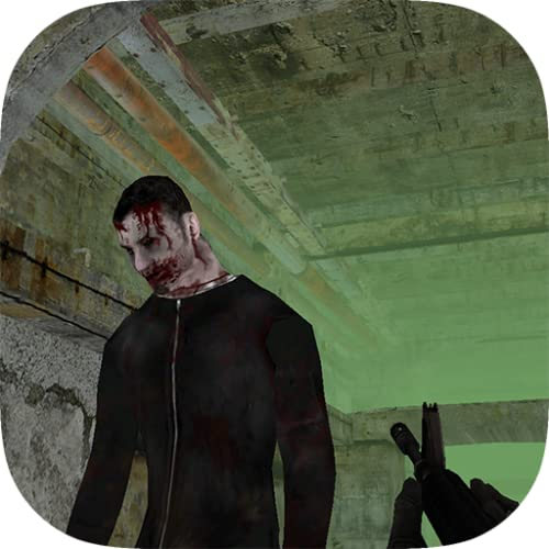 Sewer Zombies 3D